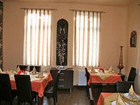 Haveli Restaurant